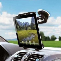 Soporte Tablet Carro Holder Giratorio Inclinable Galaxy Ipad
