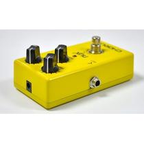 Pedal Nux Ch-3 Vintage Chorus Para Guitarra Electrica