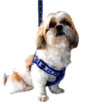 ¡ Pechera Huesitos Para Mascotas Paseo De Perros Arnés !!