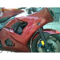 Direccional, Yamaha R1,r6,r15,fz16,fazer,kawasaki, Ninja.