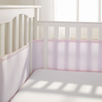 Cuna Breathablebaby Deluxe Mesh Cuna Liner