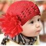 Gorro, Moño, Moña Para Bebés Y Niñas Importadas