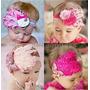 Hermosas Balacas Para Las Bebes..diseños Exclusivos