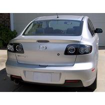 Spoiler Mazda 3 Modelos 2004 Al 2010 Envio Gratis