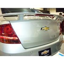 Spoiler De Maleta Original Para Chevrolet Sail Sedan