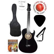 Guitarra Exportacion Fabrica Bogota Forro Pua Bono Dvd Y Mas