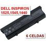 Bateria Dell Inspiron 1525 1526 1545 1440 1750 Nueva