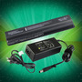 Bateria 6 Celdas + Adaptador Para Hp Compaq Presario Cq40