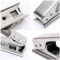 Cortadora Sim Card Ipad 4 / Mini / Iphone 5 ,4 ,6 + Regalo!