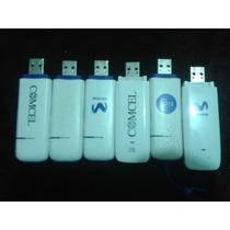 Vendo Modem Usb Alcatel Zte Huawei 3g 4g Tablet Y Router