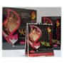 Firefox Exitante Sexual Femenino Caja Grande X 8 Original