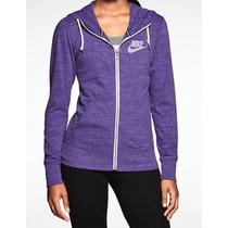 Nike Women Gym Vintage Hoodie