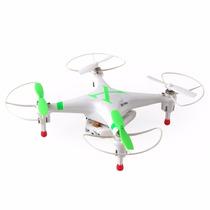 Drone Cx30 Acrobático Camara Wifi Transmite Video +obsequios