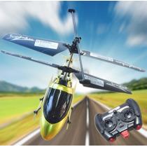 Helicóptero Control Remoto 3 Canales Giroscopio Gratis Envio