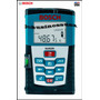 Bosch Glr225 Medidor Laser Dist. 70m. Dist, Area, Vol. Usa