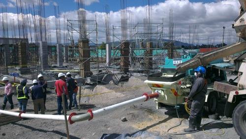 Alquiler Bombas Para Concreto Venta Premezclado 3153032103