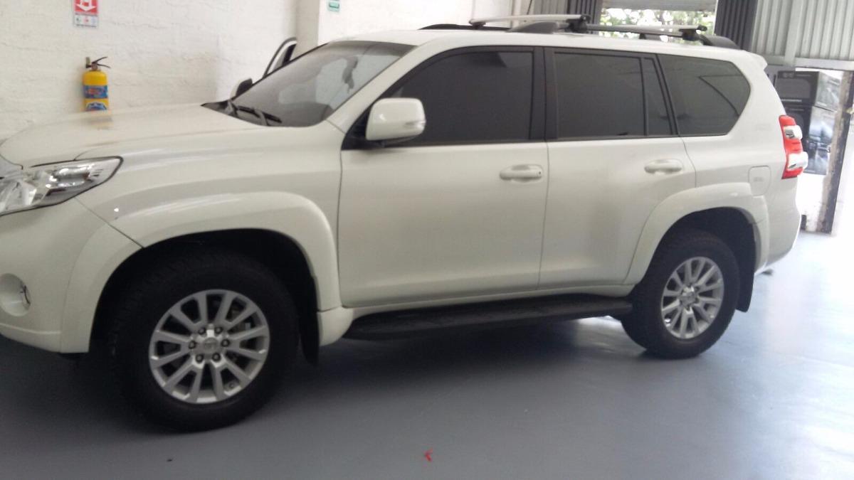Ampliaciones Toyota Prado 2014-2017 Tx-txl-sumo - $ 990.000 en