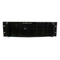 Planta Amplificador De Sonido Profesional Crest Audio 8001