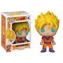 Goku Super Sayayin. Dragon Ball Z. Funko Pop. Original