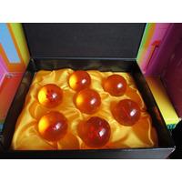 Caja De Esferas Del Dragon X 7 (tamaño Pequeño)