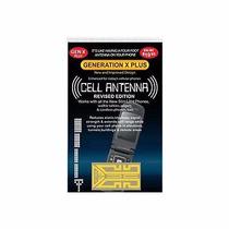 Antena Amplificadora De Señal Para Celular X 4