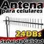 Antena Para Celular Nokia Motorola Samsung Iphone Blackberry