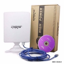 Antena Wifi Usb Rompemuros Ultra Potente Envio Gratis Oferta