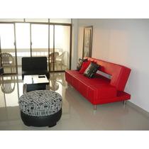Apartamento En El Laguito, Cartagena - Arriendo Vacaciones
