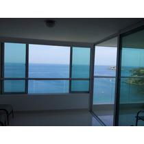 Rento Apartamento Amoblado Por Dias Frente Al Mar 3144144042