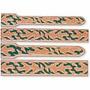 Hoja Plantilla Cinturón - Diseño Roble Craftaid Modelo De