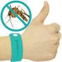 Brazalete Invisaband Repelente Natural Mosquitos Zancudos
