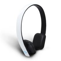 Diadema Bluetooth Slim Bluedio Df610, Manos Libres - Blanco
