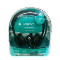Diadema Logitech Usb H390