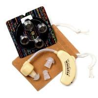 Amplificador Auditivo Woodland Whisper, 5 Niveles De Volumen