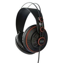 Audifonos Superlux Hi-fi Hd-681b Estudio Profesionales
