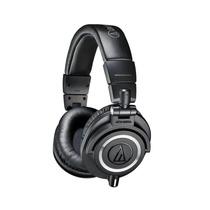 Audifonos Audio Technica Ath-m50x Ath M50x Profesionales