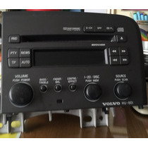 Radio Volvo Hu-801