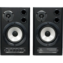 Monitores Behringer Ms-40