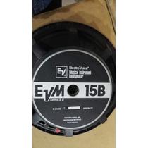 Parlante Electro Voice Evm 15 B Series Ii