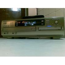 Reproductor Y Grabador De Cds De Audio, Philips Cdr785
