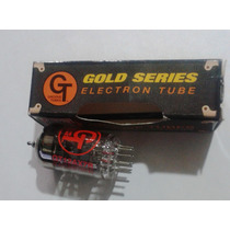 Tubos Preamp Groove Tubes Gold Series Gt-12ax7-r