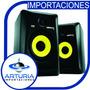 Krk 6 Tercera Generacion Mejor Que Yamaha Y M Audio