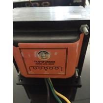 Transformador De Línea Para Audio De 300w 600vatios Nuevos