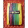 Biblia Colormax - Amarillo Soleado