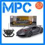 Carro Control Remoto Rastar Hummer - Lamborghini - Audi 1:14