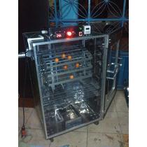 Incubadora-nacedora Para 300 Huevos De Gallina,fabricación.