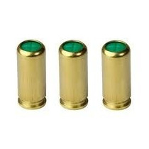 Balas De Salva, Detonadoras Para Pistola 9mm De Fogueo O Sal