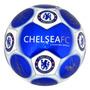 Chelsea Football - Firma Tamaño Mini 1 Bola Oficial