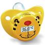 Termometro Digital Chupete Bebes Medidor Temperatura Beurer
