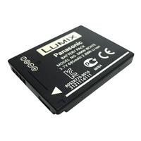 Bateria Lumix Dmw-bch 7e, Bck 7e, Bcg 10
